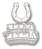 Super Bowl XLI        Jewelry