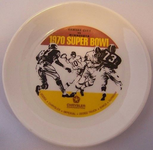 Super Bowl IV         Miscellaneous