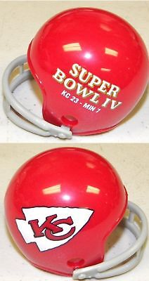 Super Bowl IV         Hats