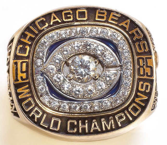 Super Bowl XX         Jewelry
