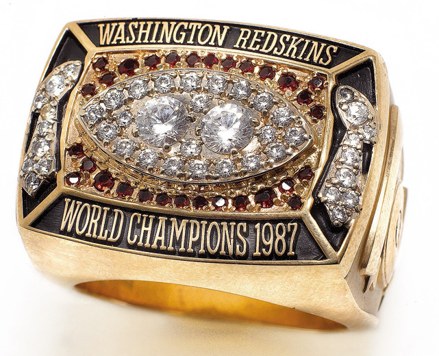 Super Bowl XXII       Jewelry