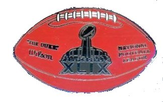 Super Bowl XLIX       Pin