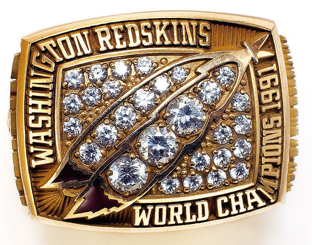 Super Bowl XXVI       Jewelry