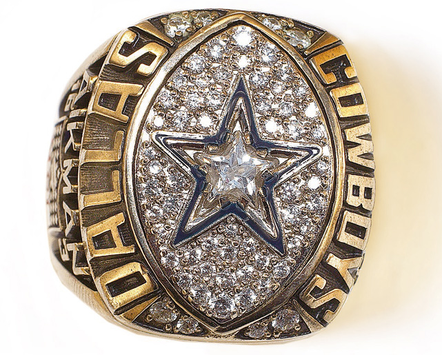 Super Bowl XXVII      Jewelry