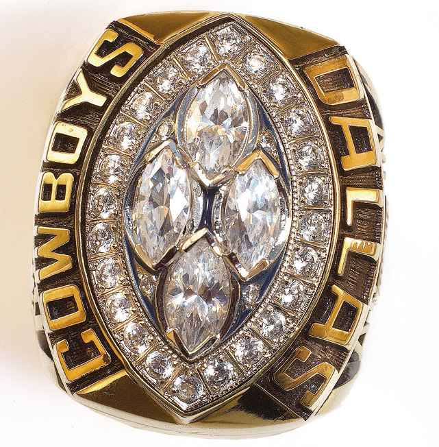 Super Bowl XXVIII     Jewelry