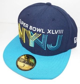 Super Bowl H          Hats