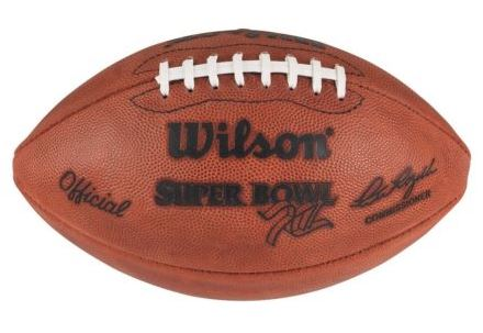 Super Bowl XII        Football