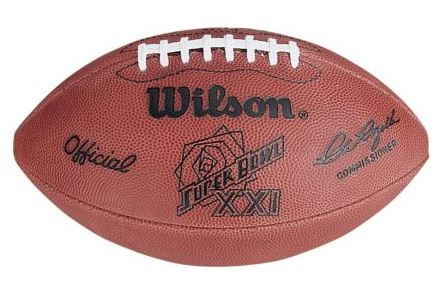 Giants 25x425 Inch Super Bowl XXI World Champs 1987
