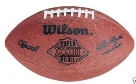 Super Bowl XXII       Football